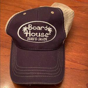 Women's Board House hat